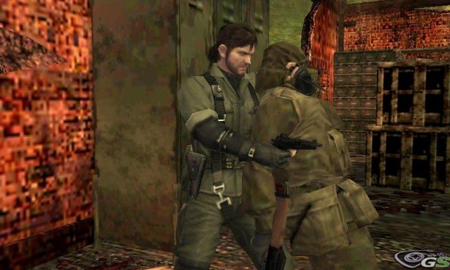 Metal Gear Solid: Snake Eater 3D immagine 45177