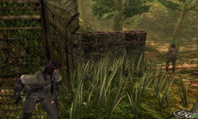 Metal Gear Solid: Snake Eater 3D immagine 45178