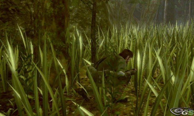 Metal Gear Solid: Snake Eater 3D immagine 45179