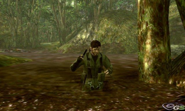Metal Gear Solid: Snake Eater 3D immagine 45180