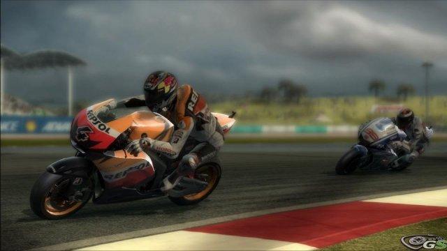 MotoGP 10/11 immagine 35829