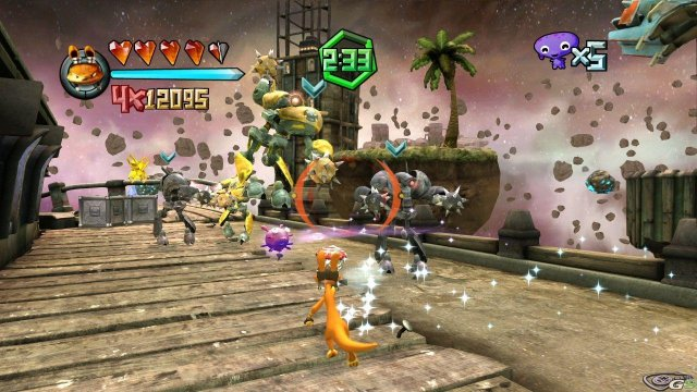 Playstation Move Heroes immagine 35935