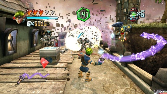 Playstation Move Heroes immagine 35939