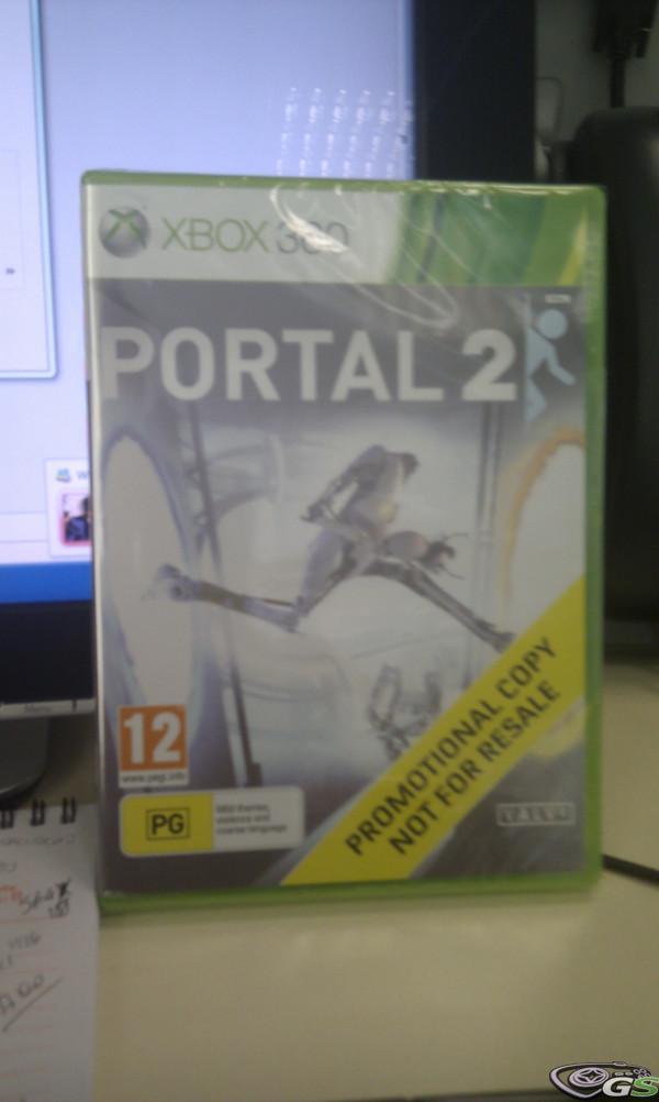 Portal 2 immagine 38992