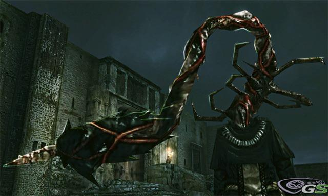 Resident Evil: The Mercenaries 3D immagine 40691
