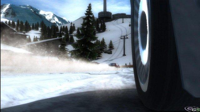 Sega Rally Online Arcade - Immagine 35880