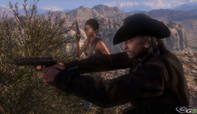 Call of Juarez: The Cartel immagine 38765