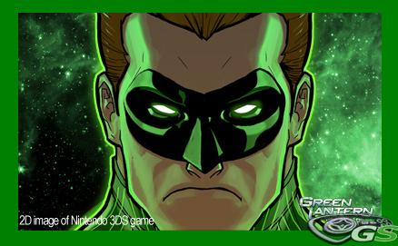 Lanterna Verde: L'ascesa dei Manhunters immagine 38429