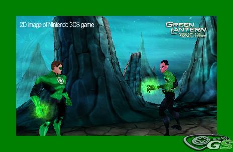 Lanterna Verde: L'ascesa dei Manhunters immagine 38430
