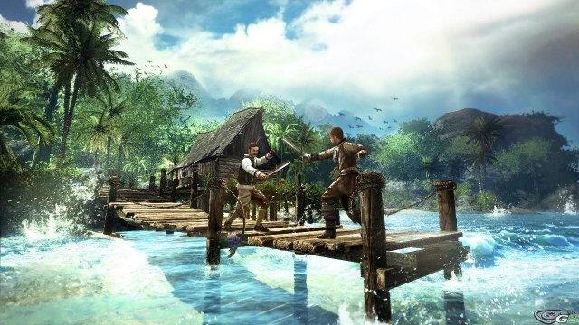 Risen 2: Dark Waters immagine 42186
