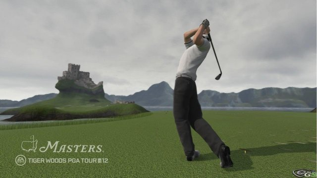 Tiger Woods PGA Tour 12: The Masters immagine 37300
