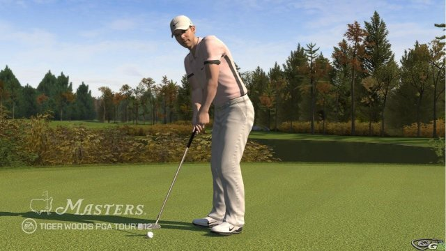 Tiger Woods PGA Tour 12: The Masters immagine 37304