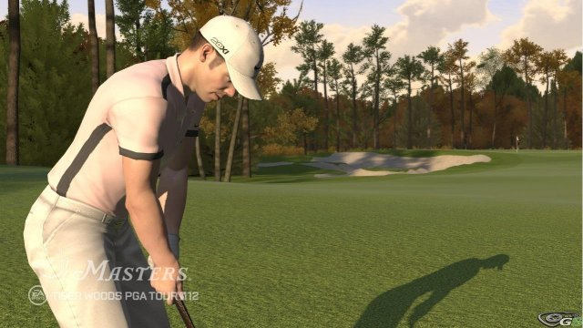 Tiger Woods PGA Tour 12: The Masters immagine 37306