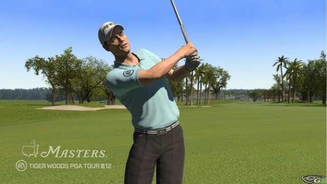 Tiger Woods PGA Tour 12: The Masters immagine 37308