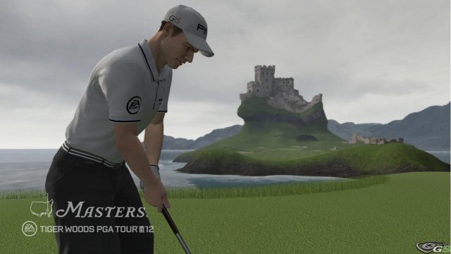 Tiger Woods PGA Tour 12: The Masters immagine 37310