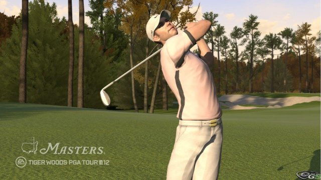 Tiger Woods PGA Tour 12: The Masters immagine 37316