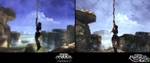 Tomb Raider Trilogy HD immagine 37688