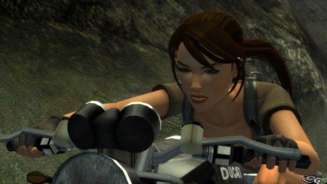 Tomb Raider Trilogy HD immagine 38270