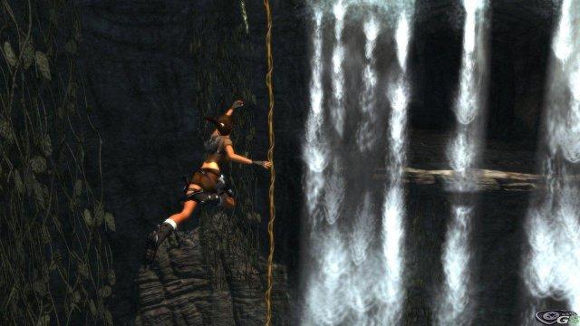Tomb Raider Trilogy HD immagine 38271