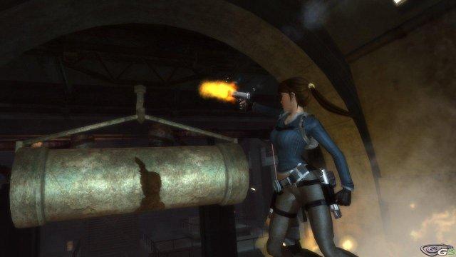 Tomb Raider Trilogy HD immagine 38273