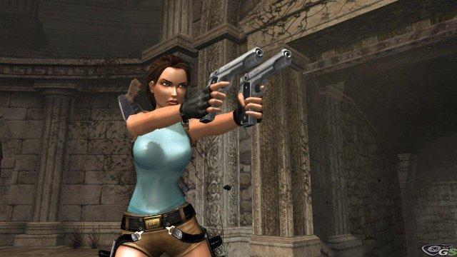 Tomb Raider Trilogy HD immagine 38274