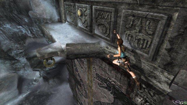 Tomb Raider Trilogy HD immagine 38275