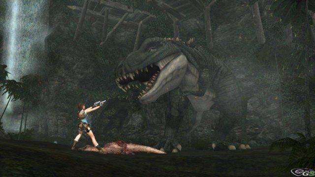 Tomb Raider Trilogy HD immagine 38276