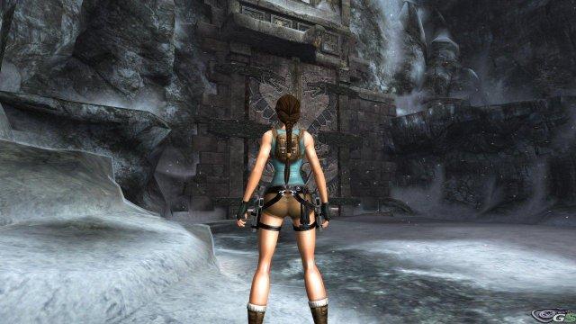 Tomb Raider Trilogy HD immagine 38277