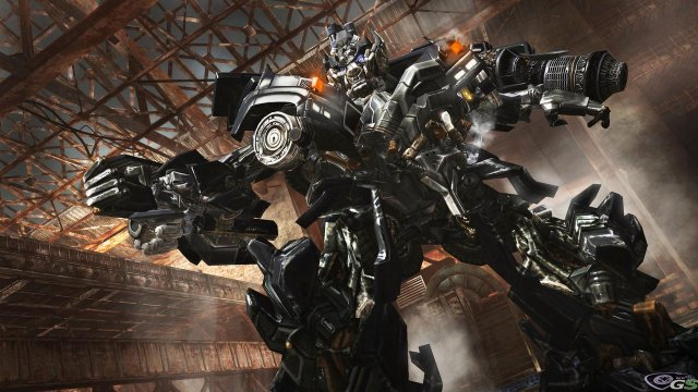 Transformers: Dark of the Moon immagine 40614
