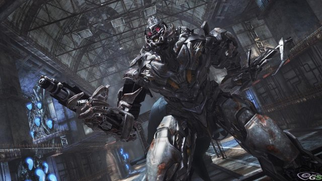 Transformers: Dark of the Moon immagine 40629