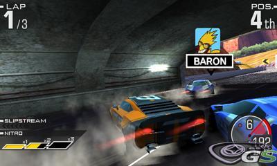 Ridge Racer 3DS immagine 37956