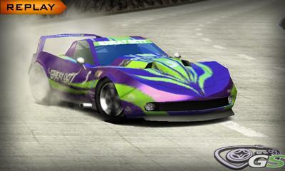 Ridge Racer 3DS immagine 37958
