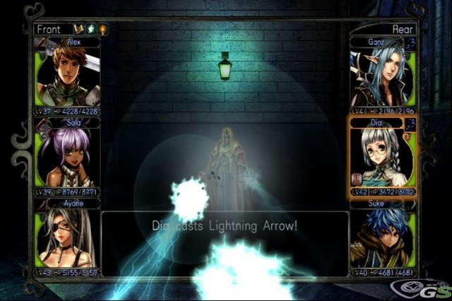 Wizardry: Labyrinth Of Lost Souls immagine 38224