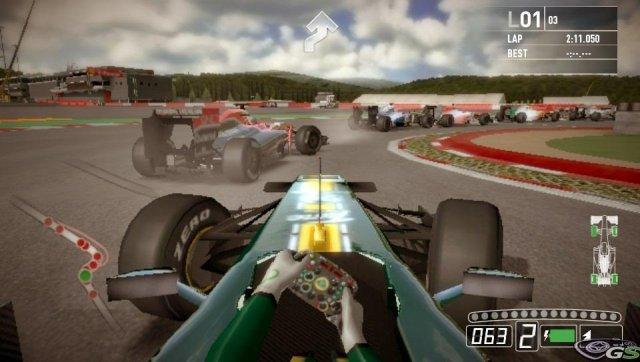 F1 2011 - Immagine 46786