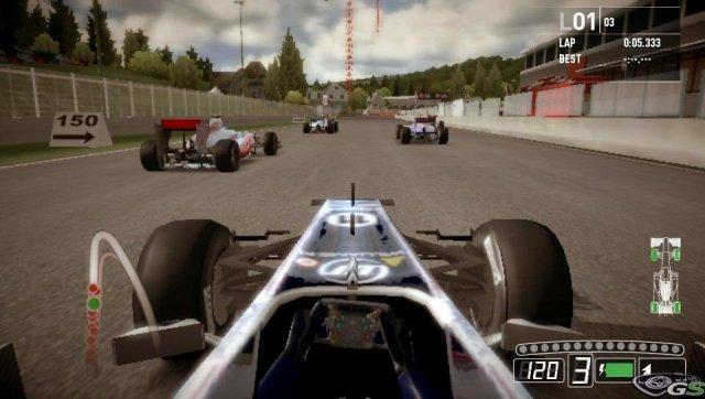 F1 2011 immagine 46788