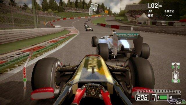 F1 2011 immagine 46789