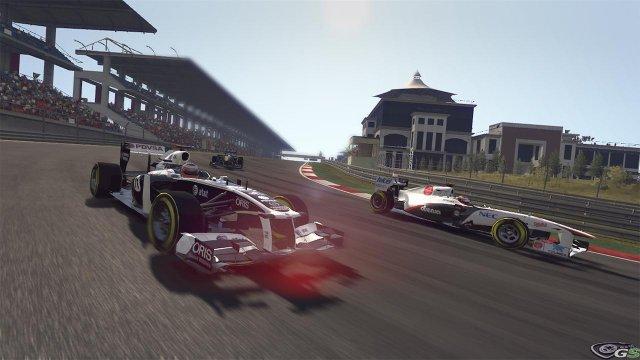 F1 2011 - Immagine 42518