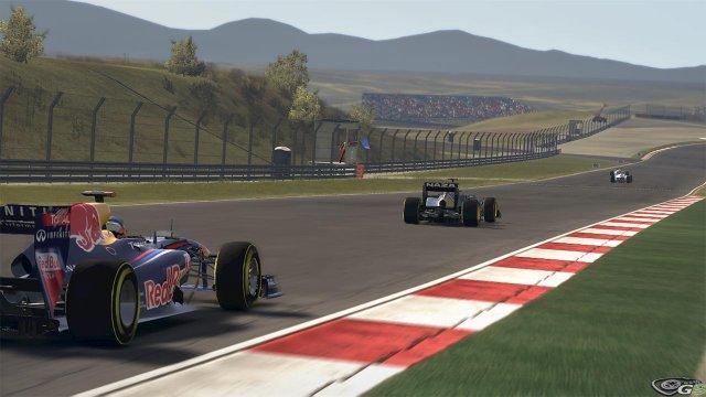 F1 2011 - Immagine 42521