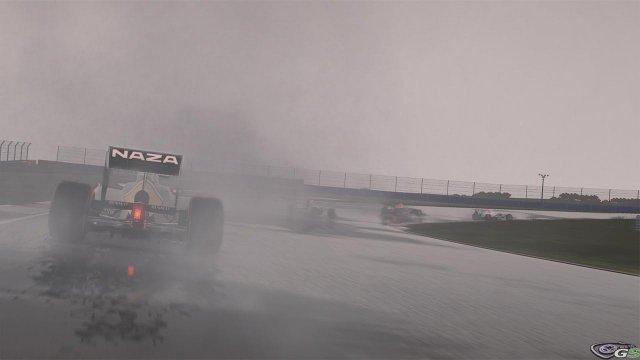 F1 2011 - Immagine 42524