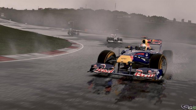 F1 2011 - Immagine 42527