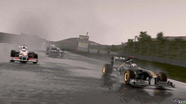 F1 2011 - Immagine 42530