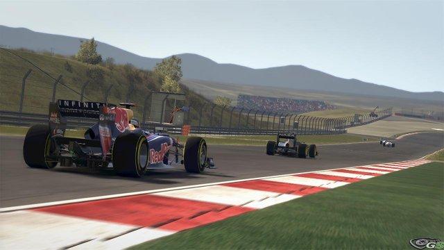 F1 2011 - Immagine 42536