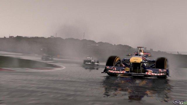 F1 2011 - Immagine 42539