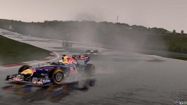 F1 2011 - Immagine 42542