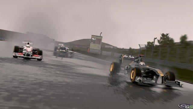 F1 2011 - Immagine 42545
