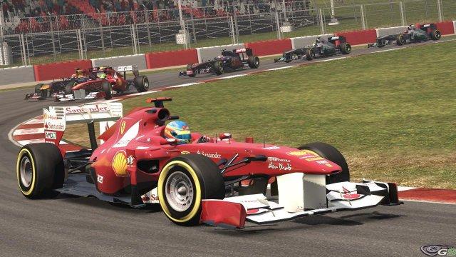 F1 2011 - Immagine 46177
