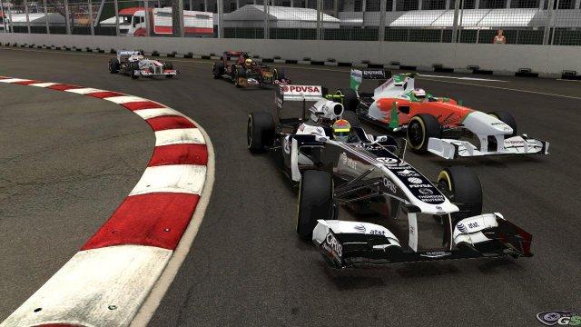 F1 2011 - Immagine 46179