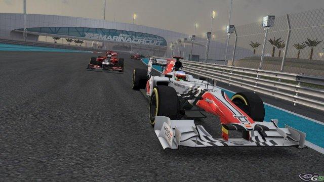F1 2011 immagine 46182