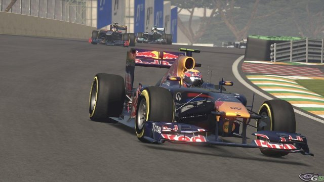 F1 2011 immagine 46185