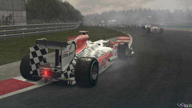 F1 2011 - Immagine 46188